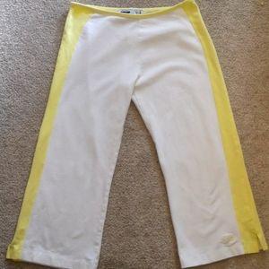 FILA Crop Pants Medium